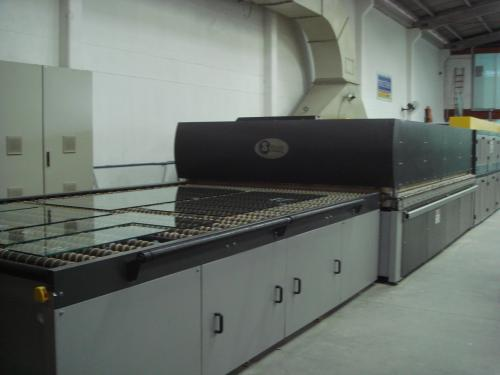 Forno horizontal SGLASS - FH Standard